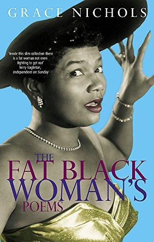 Fat Black Woman's Poems