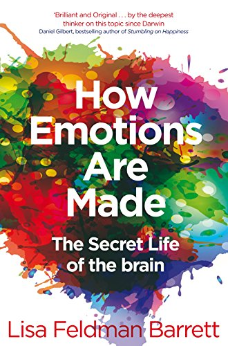 How Emotions Are Made