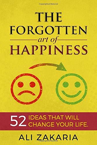 Forgotten art of Happiness