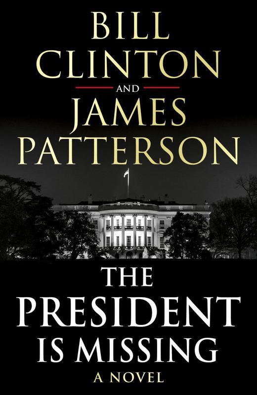 President is Missing