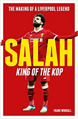 Salah King of the Kop