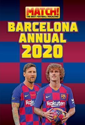 Barcelona Annual 2020