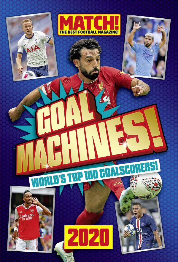 Goal Machines 2020