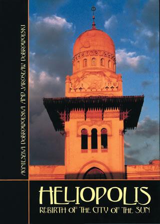 Heliopolis Rebirth of the City