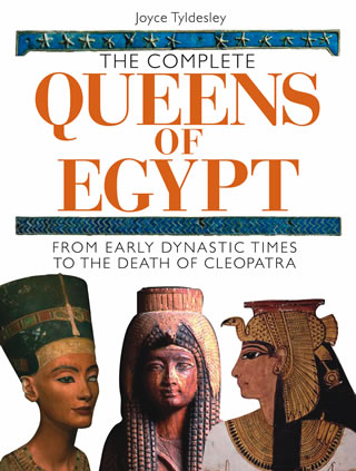 Complete Queens of Egypt