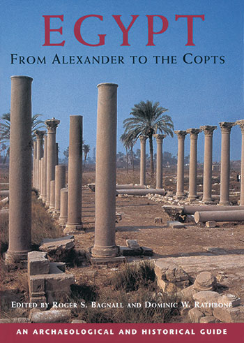 Egypt From Alexander to the Co