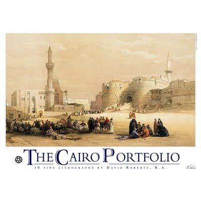 Cairo Portfolio