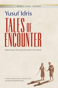 Tales of Encounter