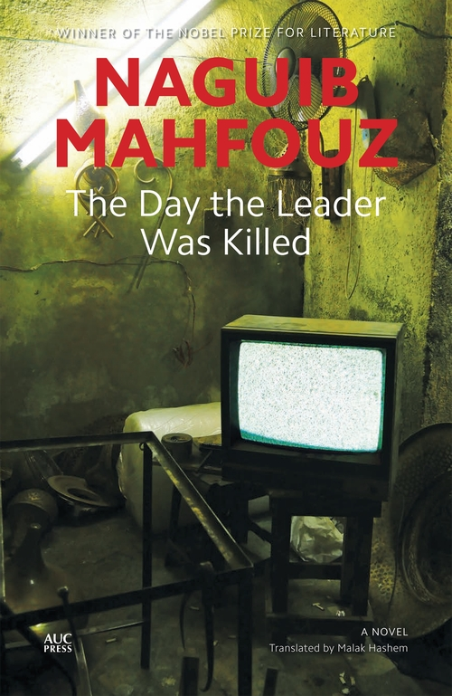 Day the Leader Was Killed
