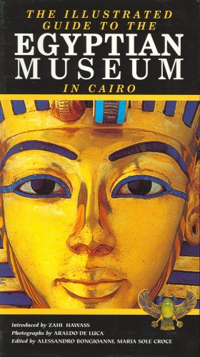 Illustrated Guide to the Egypt