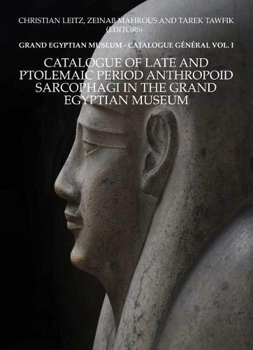 Catalogue of Late and Ptolemai