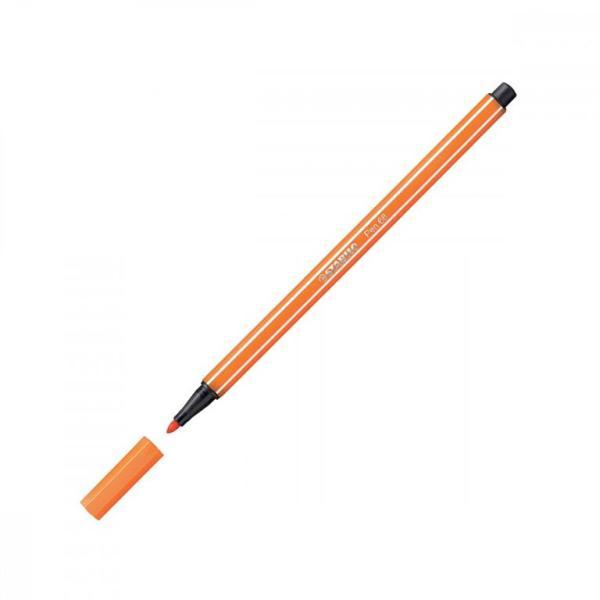 Stabilo Vermilion pen 68/30