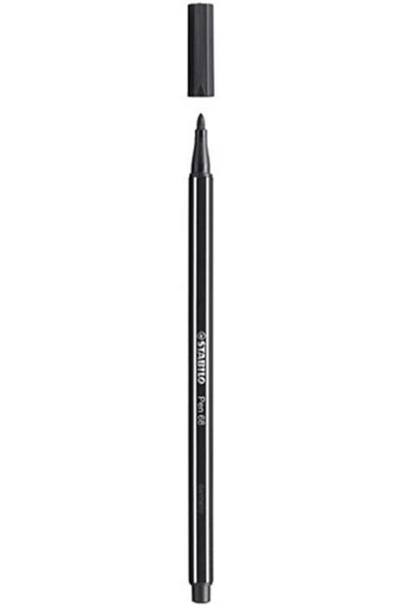 Stabilo Black pen 68/46