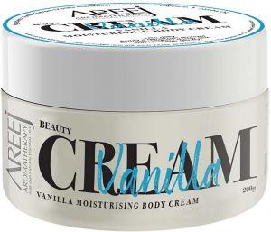 Vanilla Cream 200Gr
