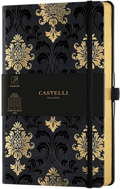 Castelli Pkt C&G Baroque Gold