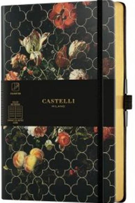 Castelli Mid Vintage Tulip Rul