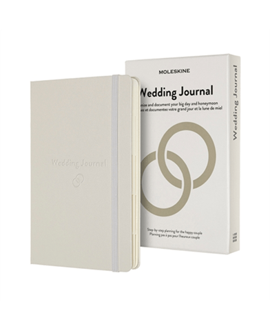 Passion Journal - Wedding