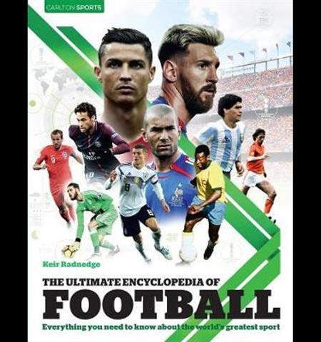 Ultimate Encyclopedia of Footb