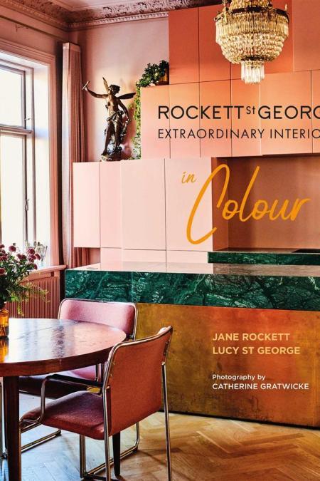 Rockett St George Extraordinar