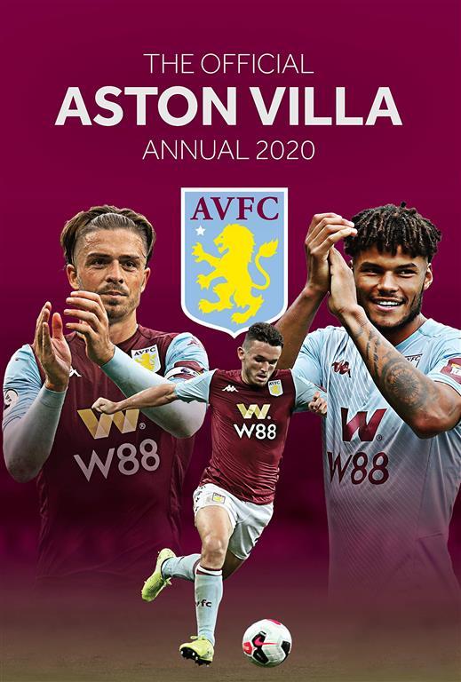 Aston Villa Annual 2020