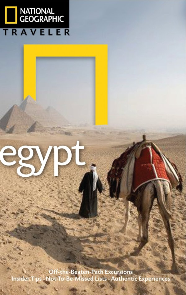 Egypt National Geographic Trav