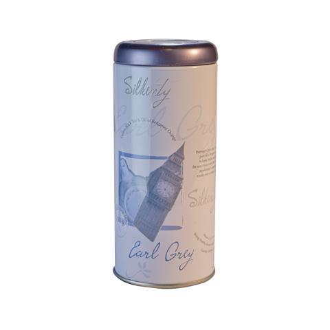 Earl Grey TINS