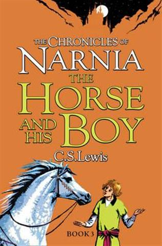 Chronicles of Narnia (3)