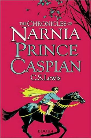Chronicles of Narnia (4)
