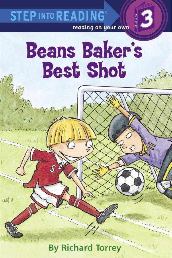 Baker Bean's Best Shot
