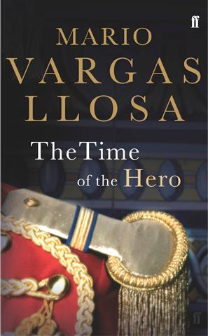 Time of the Hero