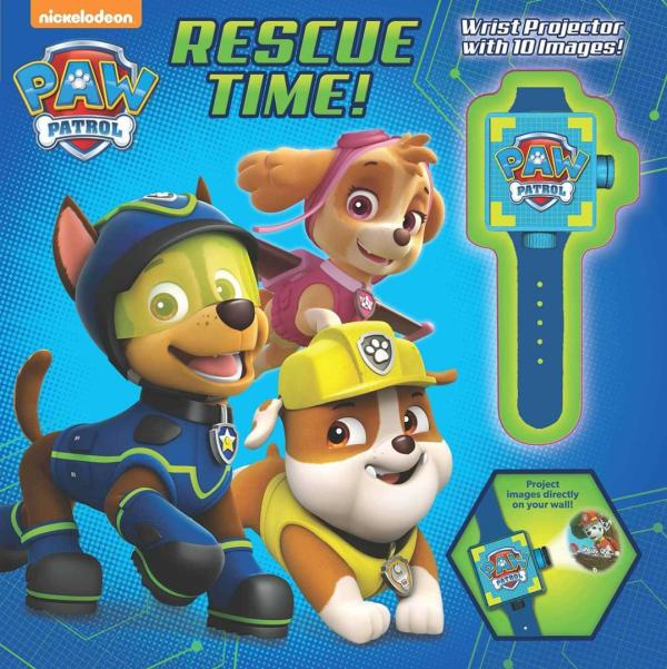 Nickelodeon Paw Patrol: Rescue