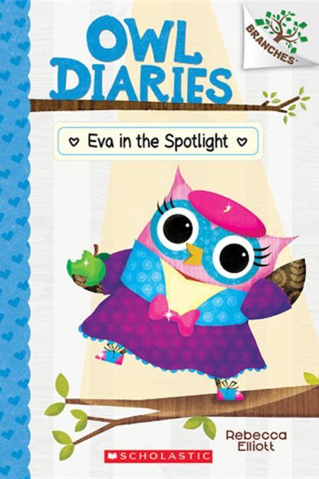 Eva in the Spotlight