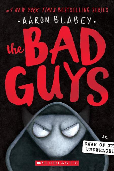 Bad Guys in Dawn of the Underl