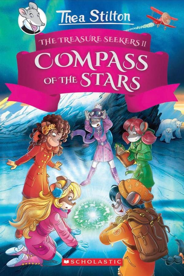Compass of the Stars