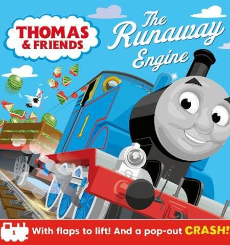 Thomas & Friends The Runaway