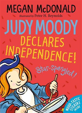 Judy Moody Declares Independen