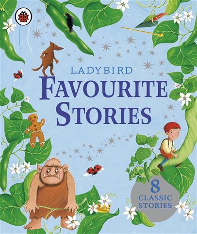 Ladybird Favourite Stories