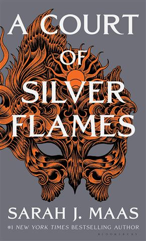 Court of Silver Flames