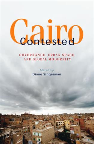 Cairo Contested