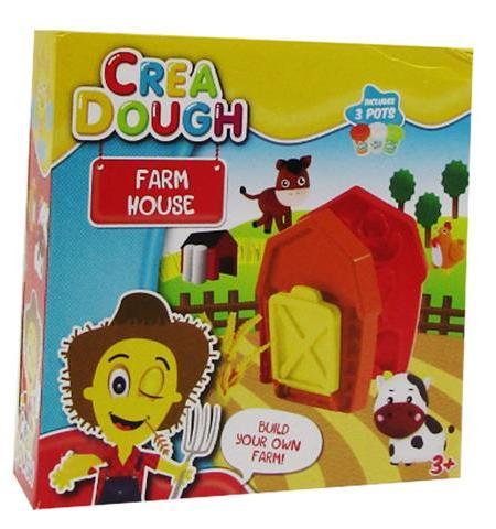 Crea Dough Farm House 228-17