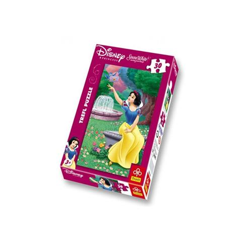 Snow White Letter from Prince Puzzle 30 Pieces (18116)