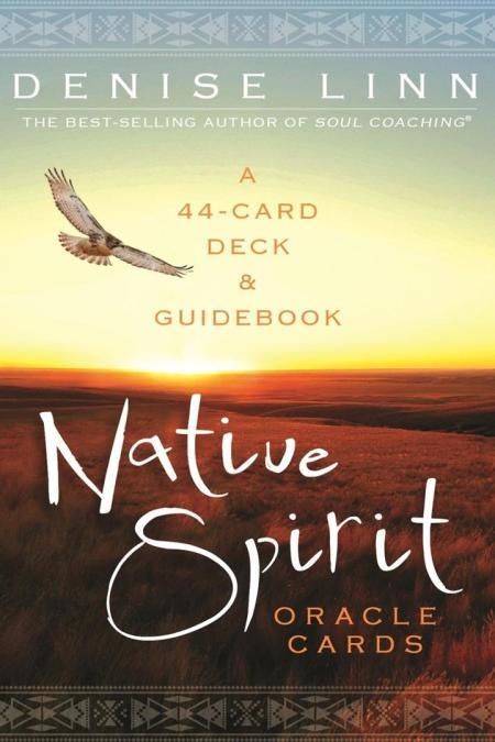 Native Spirit Oracle Cards