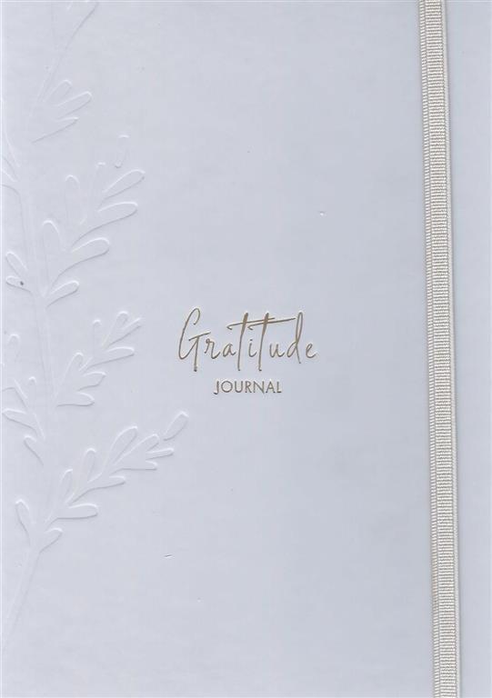 Adult Beige Branch Journal