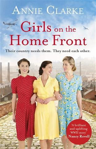 Girls on the Home Front