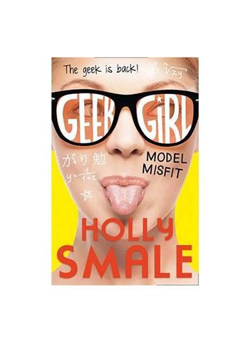 Geek Girl 2 Model Misfit