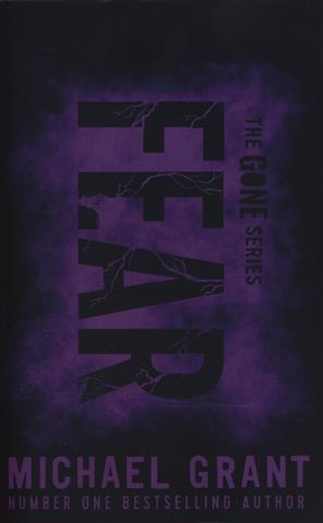 Fear (The Gone Series)
