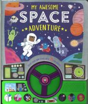 My Awesome Space Adventure