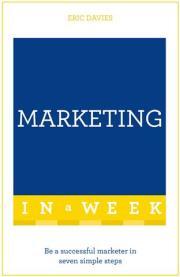 Marketing In A Week