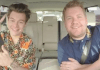 Harry Styles estará en el próximo 'Carpool Karaoke' de James Corden