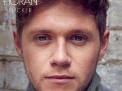 "Escucha ""Flicker"", álbum debut de Niall Horan como solista"